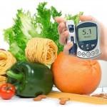 Διαβήτης και Διατροφή