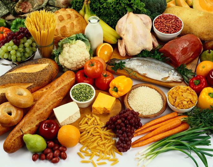 Καρκίνος & Διατροφή