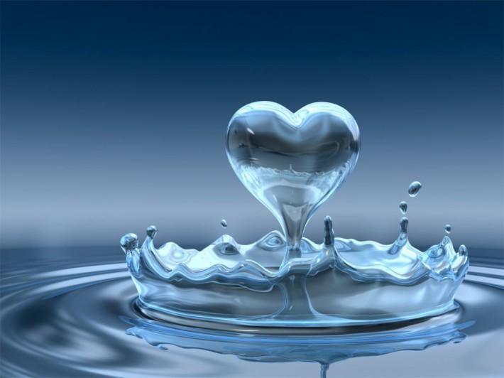 Μάθετε για το Νερό