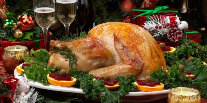 Έρχονται Χριστούγεννα…… πώς να προσέξουμε το βάρος μας