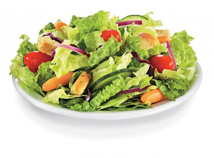 Μάθετε για τις σαλάτες