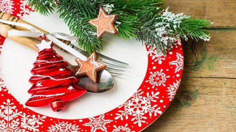 Θερμίδες Χριστουγεννιάτικων γλυκών και ποτών