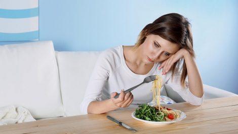 Εννέα τροφές που νικούν την κατάθλιψη