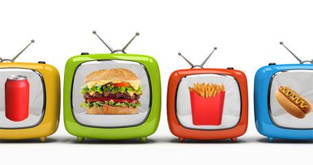 Διατήρηση βάρους και τηλεόραση