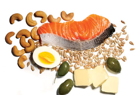 Τα 5 υγιεινά αλλά και παχυντικά τρόφιμα!