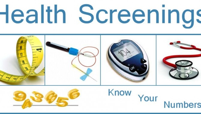 H υγεία σας σε αριθμούς
