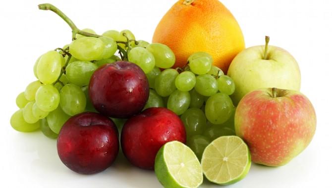 Φρούτα & Λαχανικά- οι σύμμαχοι της υγείας μας!