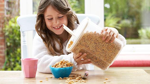 Ιδέες για προγεύματα για τα παιδιά σας!