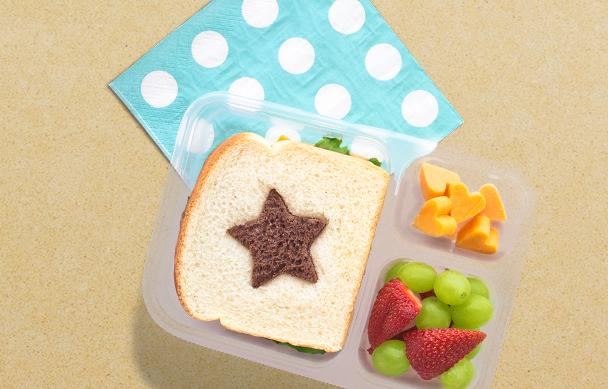10  υγιεινά & απολαυστικά σάντουιτς για το σχολείο