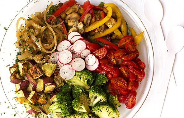 Χορτοφαγία: Τα πλεονεκτήματα και τα μειονεκτήματα!